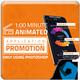 Phone X App Promotion