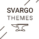 Svarog - Tourism and Entertainment One Page PSD Template