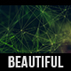 4K Beautiful Plexus - VideoHive Item for Sale