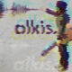 Glitch VHS Logo