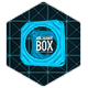 Hologram Box | Futuristic Show - VideoHive Item for Sale