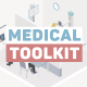 Medical Explainer Toolkit - VideoHive Item for Sale