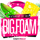 Big Foam Flyer - GraphicRiver Item for Sale