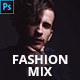 16 Fashion Mix Photoshop Actions - GraphicRiver Item for Sale