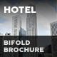 Hotel Bifold / Halffold Brochure 8