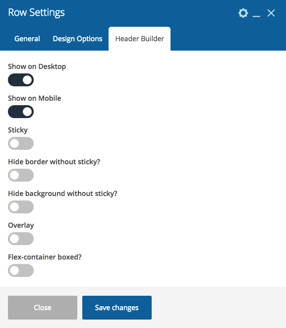 Ultimate Header Builder - Addon WPBakery Page Builder (formerly Visual  Composer)