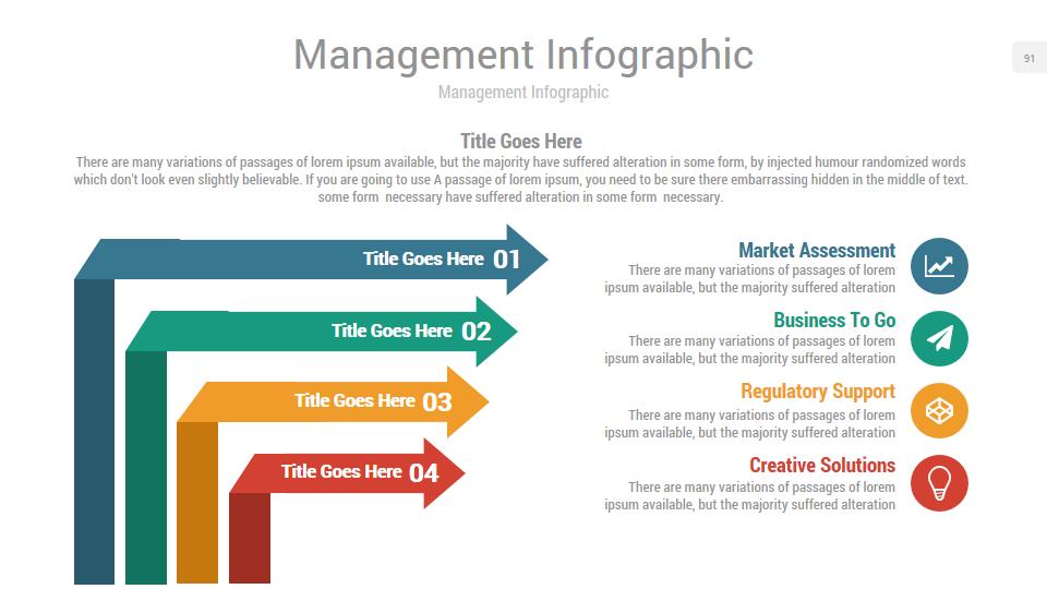 PowerPoint Best Presentation Template