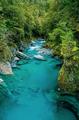 New Zealand Tourism Blue Pools 2 - PhotoDune Item for Sale