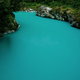 New Zealand Tourism Hokitika Gorge Wide Portrait - PhotoDune Item for Sale