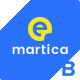 eMartica - Premium Responsive Supermarket Bigcommerce Template (Stencil Ready) - ThemeForest Item for Sale