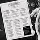 Restaurant Menu vol 43 - GraphicRiver Item for Sale