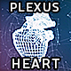 Human Heart Plexus Loop Background - VideoHive Item for Sale