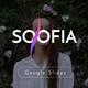 Soofia Multipurpose Google Slides Template - GraphicRiver Item for Sale