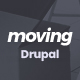 Moving - Removals and Moving Drupal Theme - ThemeForest Item for Sale