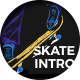 Skater Intro - VideoHive Item for Sale