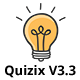 Quizix - Android Quiz App with AdMob, FCM Push Notification, Offline Data Caching - CodeCanyon Item for Sale