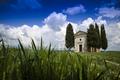 Chapel of the Vitaleta - PhotoDune Item for Sale