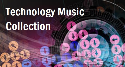 Technology Music Collection