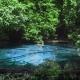 Sra Morakot Blue Pool at Krabi Province in Thailand. Famous Natural Attraction in Krabi - VideoHive Item for Sale
