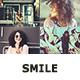 Smile Photoshop Actions - GraphicRiver Item for Sale