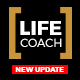 Life Coach WordPress Theme - LMS Ready - ThemeForest Item for Sale