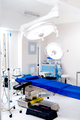 Medical equipment and modern devices in surgical room. - PhotoDune Item for Sale