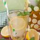 Homemade iced tea with lemon - PhotoDune Item for Sale