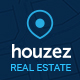 Houzez - Real Estate WordPress Theme