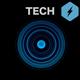 Glitch Radio Logo