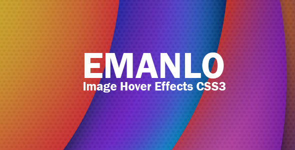 Emanlo - Awesome CSS3 Image Hover Effects            Nulled