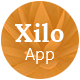 Xilo - App Landing Page