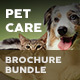 Pet Care Print Bundle
