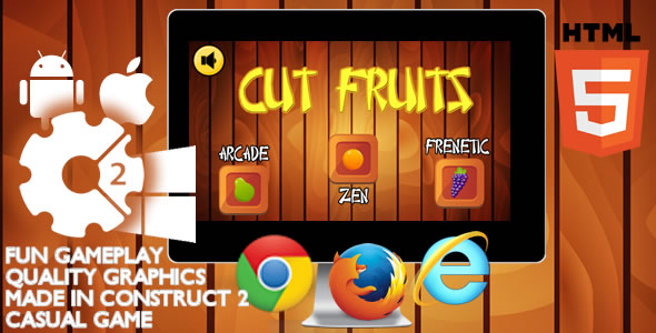 Cut Fruits            Nulled