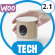 FB-Tech - Digital RTL WooCommerce Theme - ThemeForest Item for Sale