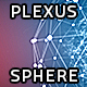 Plexus Sphere - VideoHive Item for Sale