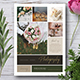 Wedding Photography Flyer 03 - GraphicRiver Item for Sale