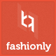 Fashionly - Fashion Blog Theme - ThemeForest Item for Sale