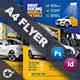 Car Wash Flyer Templates - GraphicRiver Item for Sale
