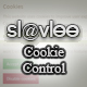 Slavlee Cookie Control - CodeCanyon Item for Sale