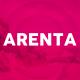 Free Download Arenta - Car Rental Platform Sketch Template Nulled