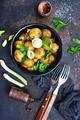 boiled potato - PhotoDune Item for Sale