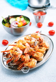 fried shrimps - PhotoDune Item for Sale