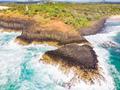 Fingal Head Rocks - PhotoDune Item for Sale