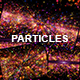 Background Particles - VideoHive Item for Sale