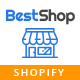 BestShop -  Multipurpose Responsive Shopify Theme with Sections - ThemeForest Item for Sale