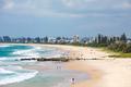 Currumbin Beach Gold Coast - PhotoDune Item for Sale