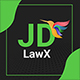 JD LawX - Lawyer Joomla Template For Law/Attorney Websites