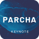 Parcha Keynote Template