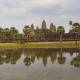 Angkor Wat Temple in Siem Reap, Cambodia - VideoHive Item for Sale