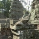 Ta Prohm Temple in Angkor Wat, Cambodia - VideoHive Item for Sale